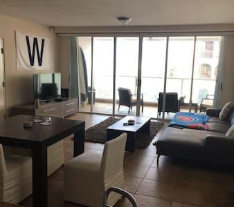 Apartamento en el centro de San Juan, Condado. - Σαν Χουάν