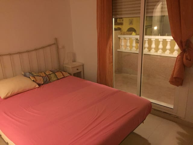 Casa adosada en Gran Alacant - Gran Alacant - House