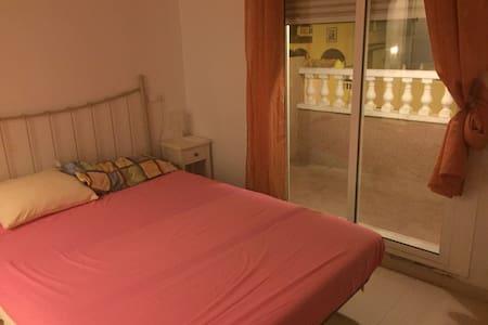 Casa adosada en Gran Alacant - Gran Alacant - Ház