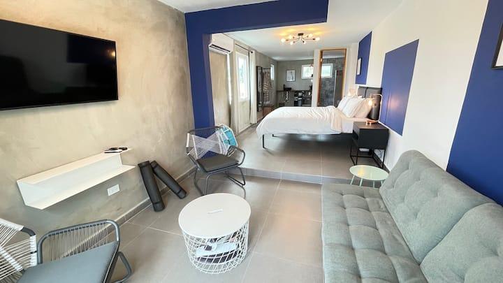 Ocean View Suite in Best Luquillo Location!