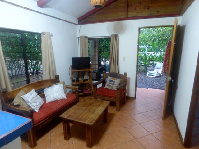 Best location-close to beach-Great long term - Santa Teresa Beach - Rumah