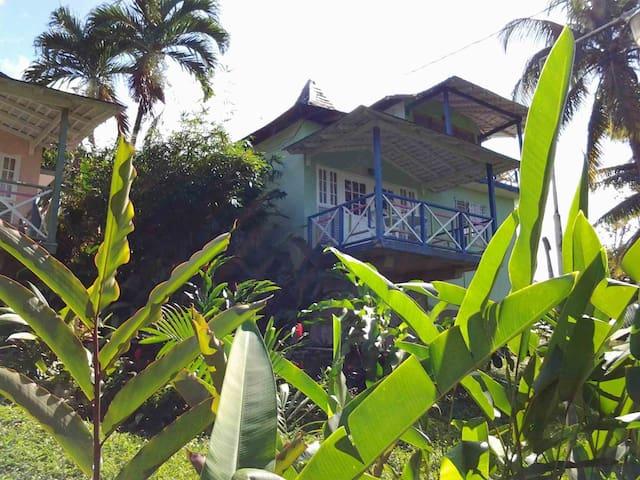 Rio Vista - VILLA SOL - 2 Bedrooms
