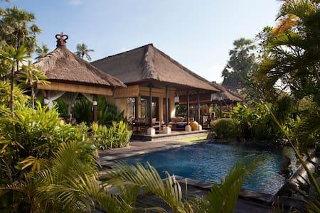 Amertha Bali Villas ( Pool Villas ) - Gerokgak