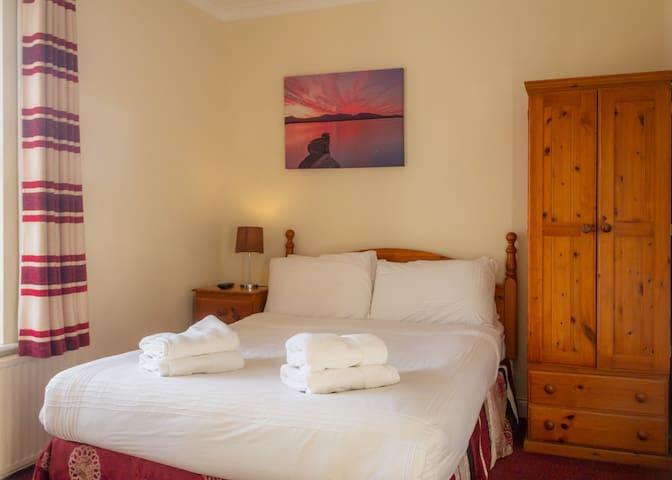 En-Suite Room by the sea