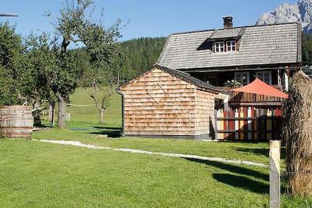 Ferienhaus Landlhäusl - Ramsau am Dachstein