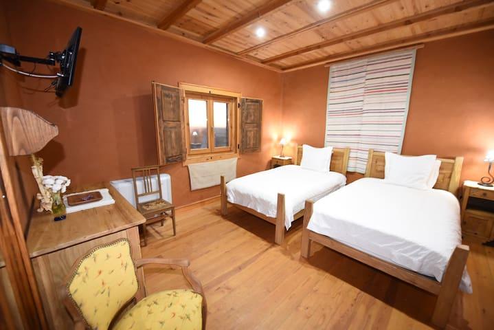Casal da Serra Quarto nº 3 - Penha Garcia - House