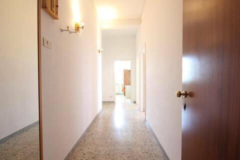 Appartamento Chieti Scalo 4 singole per studenti