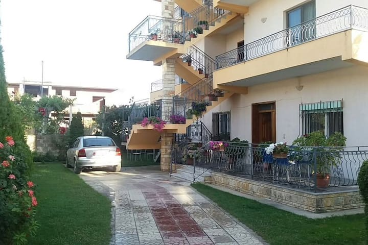 Vila Sara - Apartment No. 2