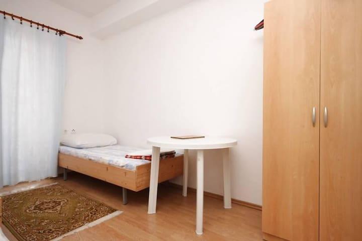 Studio apartment Podaca AS-6677-a - Podaca - Overig