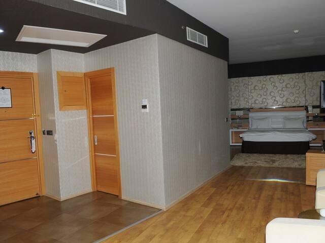 Junior Suit - Anemon Hotels Adana