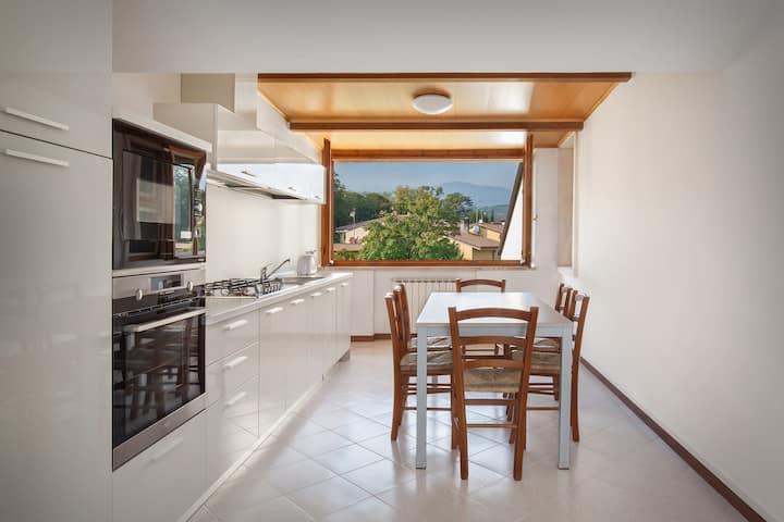 Casa San Floriano-In Valpolicella