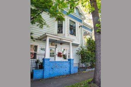 Irene House Mid-town Victorian