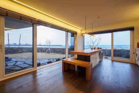 애아리in귀덕 - 바다를 담은 집 Private rental house