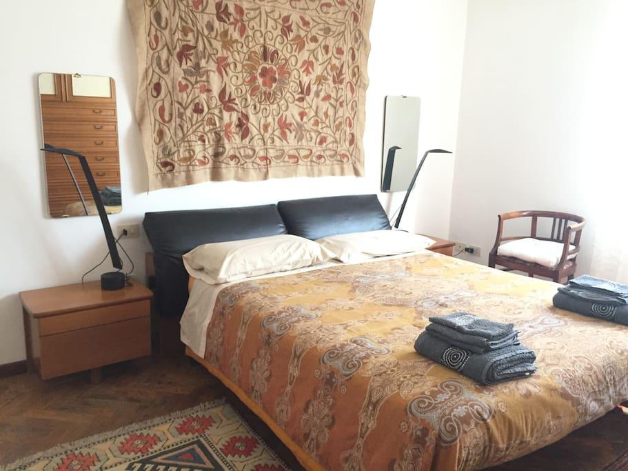 Cozy2rooms apt zona tortona solari apartments for rent for Zona tortona milano