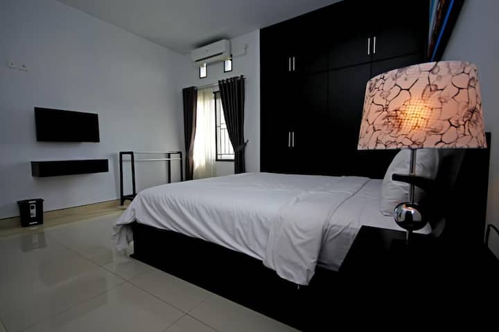 Private Room #2 in North Seminyak - up to 50% off!