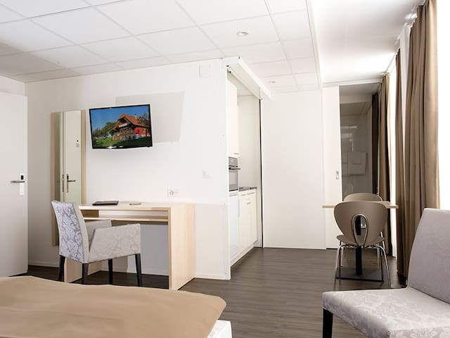 Your residence with Hotel Services - Belp - Lägenhet