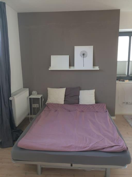 sch nes zimmer mit gemeinschaftsbad in privathaus h user zur miete in detmold nrw deutschland. Black Bedroom Furniture Sets. Home Design Ideas