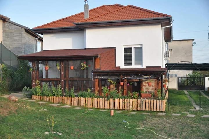 Guest house Medina