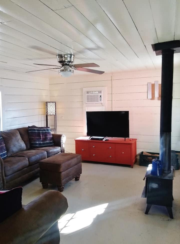 Martinez Cabin