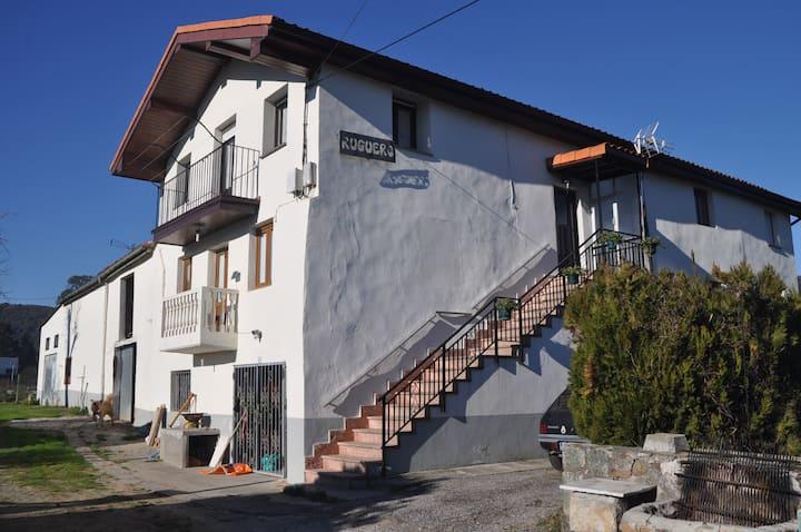 casa Ruguero