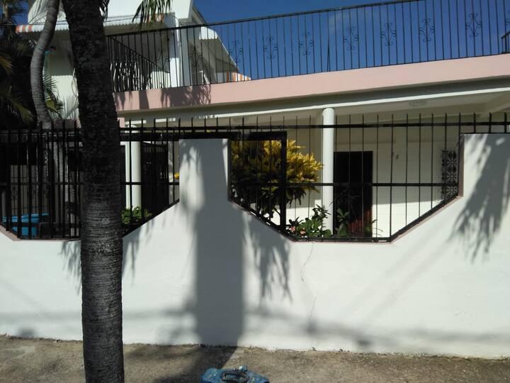 Spacious, comfortable home in Santiago