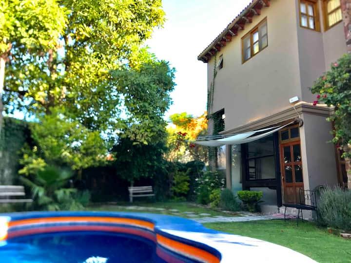 NiceHOUSE for Families&Friends✨ y FELIZ RESGUARDO