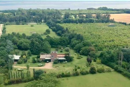 Great house and farm at Colonia