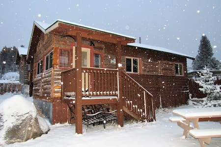 The Angler Cabin #5: Lupine Village at Grand Lake - Grand Lake
