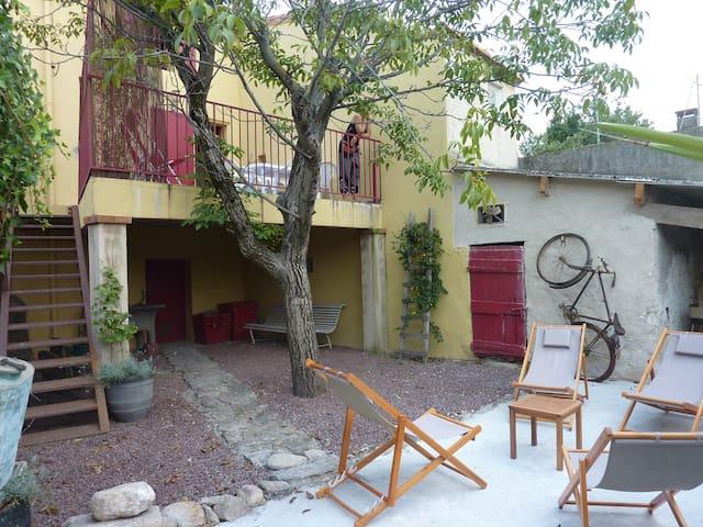 La Casa Païral (Pyrénées Orientales) - Sorède - Dům