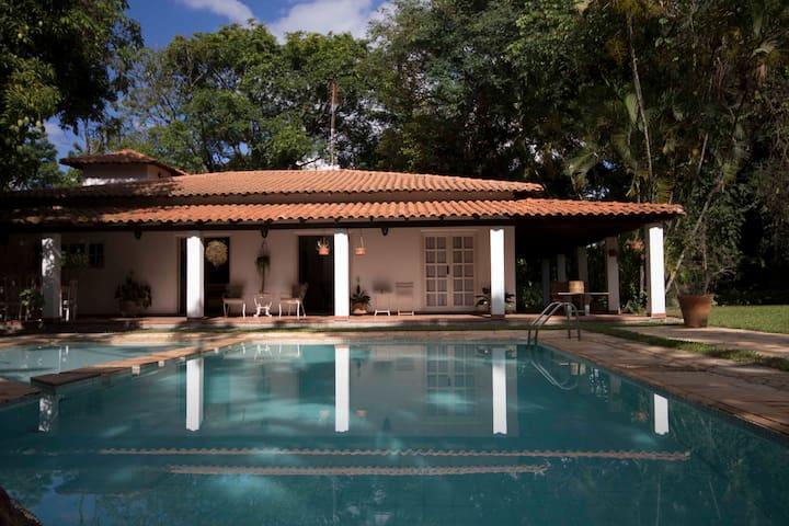 Casa Campone