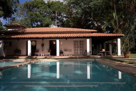 Casa Campoe - São João da Boa Vista