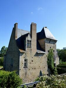 Une suite au chateau de Missé - Missé - 城堡