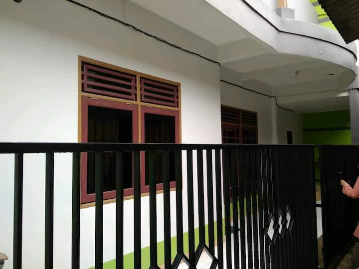 Kost & Homestay KAYTA Bogor (Female Only)
