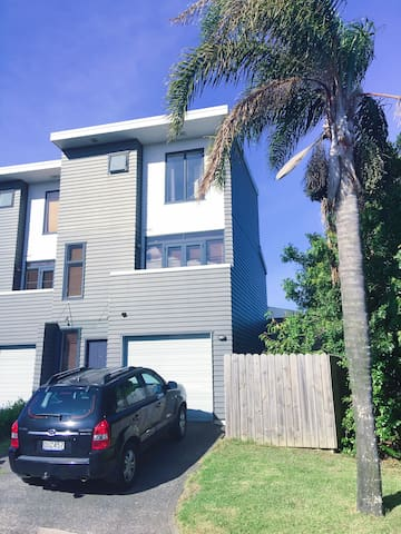 Avondale/New Lynn Room 1 - Auckland - Townhouse