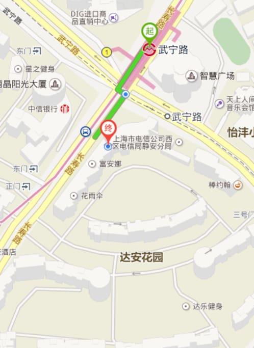 路线 Route
