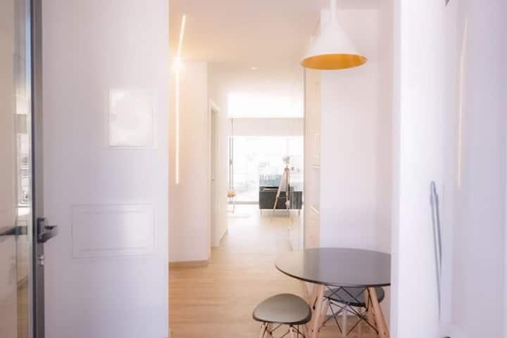 Aveiro-iConik Design Apartments - Luis de Camões