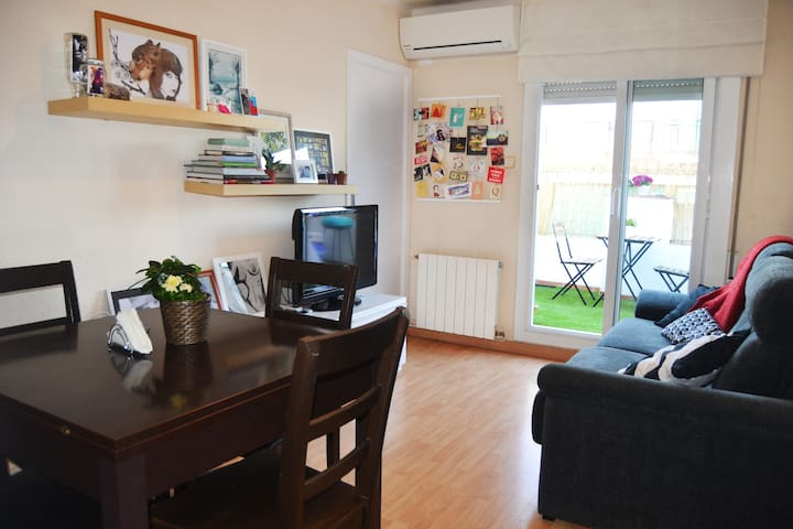 Nice room for a great person! - Barcelona - Apartment