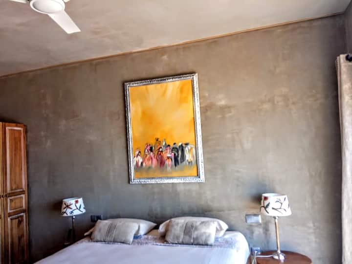 Les Terrasses Suites - Suite 1