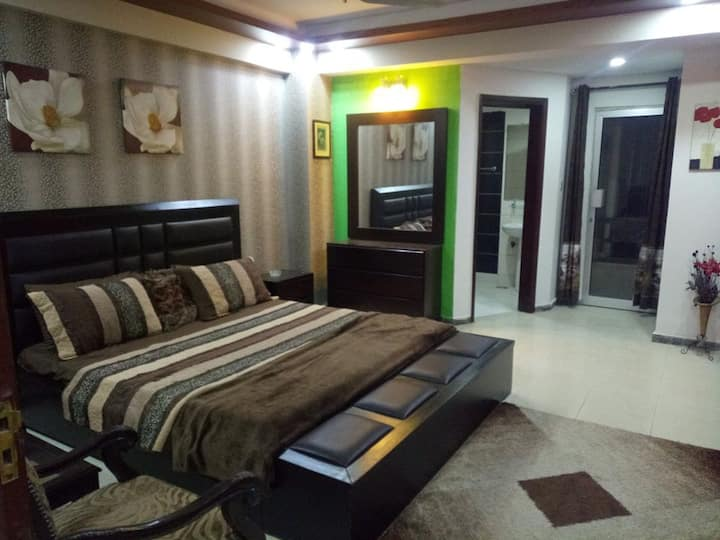 Fully Private Bahria Orchard Peace House LHR