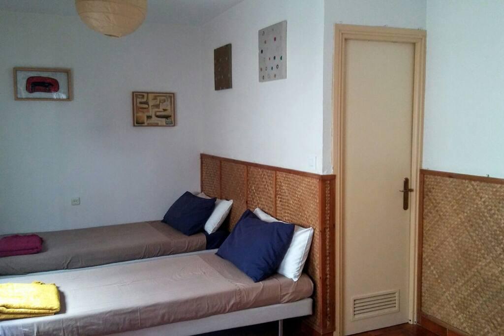 Amplia habitacion con ba o propio gran ubicacion - Alquiler apartamento sanlucar de barrameda ...