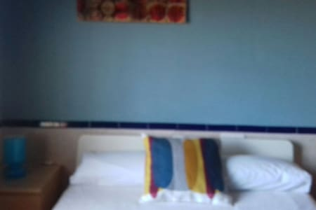 More than a guest house Room 4 - Cártama - Guesthouse