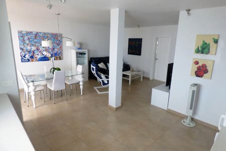 Apartamento a 100 m. de la playa - Apartment