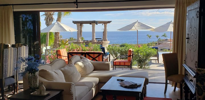 PRIVATE LUXURY RESORT VILLA AWAITS YOU IN CABO
