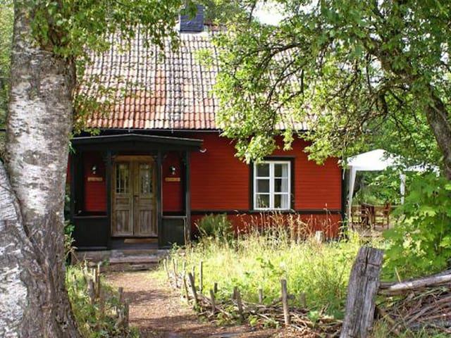 Ein Juwel - Ferienhaus Kulla - Vetlanda N - Casa