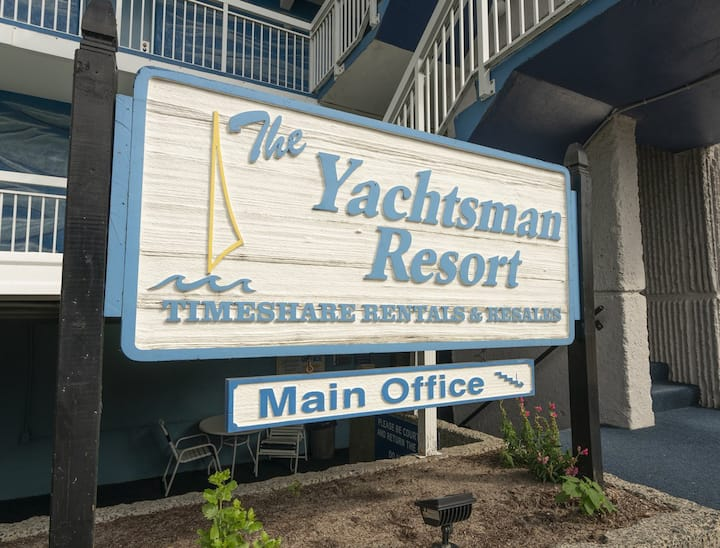 The Yachtsman #3