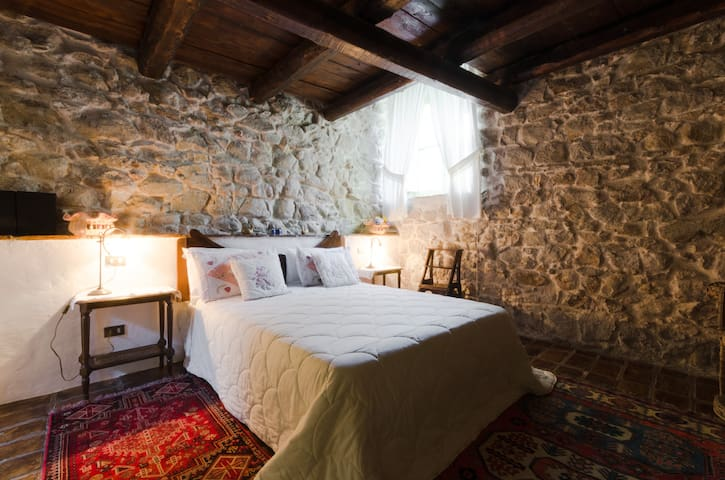 Casale Majella - Roccacaramanico