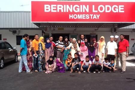 Beringin Lodge Homestay