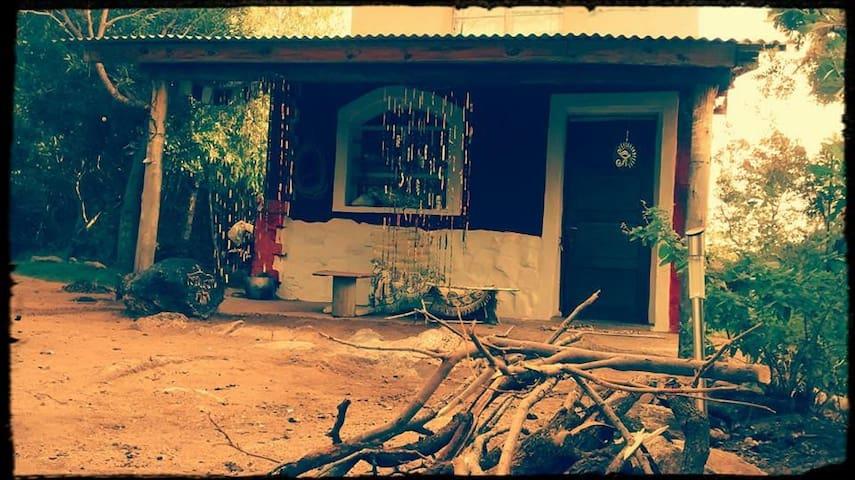 Casa Rustica en Capilla del Monte - Capilla del Monte - Hus