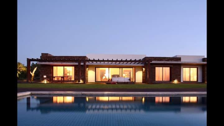 Melides Premium Villa - Alentejo Beach