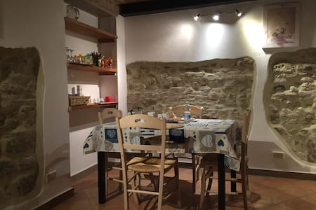 NEW!!!Lovely loft in Perugia center - Perugia